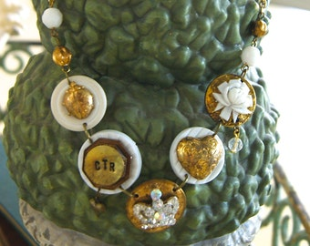 Crown CTR Necklace