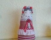 Doll, Collectible Doll, Display Doll, Matryoshka, Nesting Doll