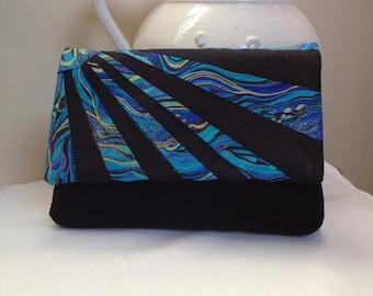 Clutch purse, Handbag, Evening Clutch bag, Purse