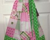 Ready to Ship!  Size 5 John Deere Pillowcase Dress