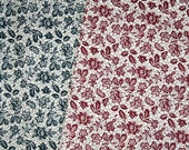 En Vogue Paris Lace Quilting Cotton Fabric Fat Quarter Set by Timeless Treasures