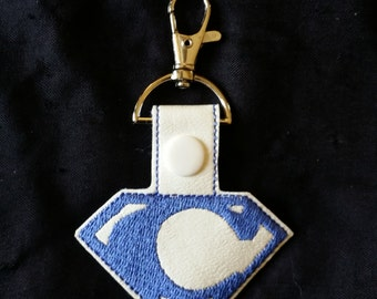 Cleft Strong Key Fob