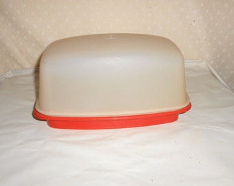Tupperware Econo Saver  Meat  keeper
