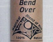 Bend Over Magical Oil
