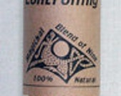 Controlling Magical Oil
