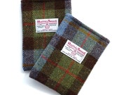 Harris Tweed Kindle Voyage sleeve in MacLeod tartan
