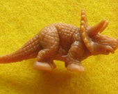 Dinosaur Brooch / Pin/ Back to School/ Hair Bow Centers / Hat Pin