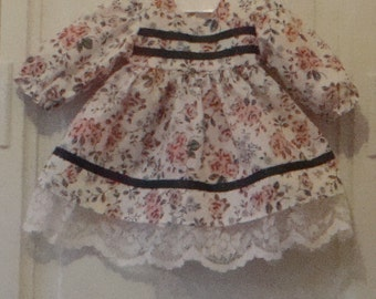Dress for American Girl or 18 inch doll