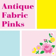 AntiqueFabricPinks