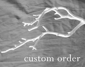 Custom order for Lindsey Galloway