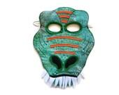 Dinosaur Mask, Kids T Rex Mask, Tyranosaurus Rex, Childs Mask, Childrens Mask, Dress Up, Children's Halloween Costume, Adult Mask