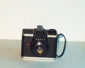 Vintage Camera Ansco 620 Retro Camera Photography