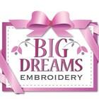 BigDreamsEmbroidery