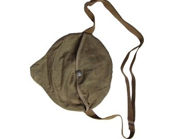 Boy Scout Canteen Cover