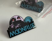 Majora's Mask Moon-rise pin 2015