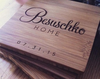 Custom Coasters, Wood Coasters, Engraved Coasters, Personalized Coasters, Wedding Gift Coasters, Customized Coasters, Coasters Wedding