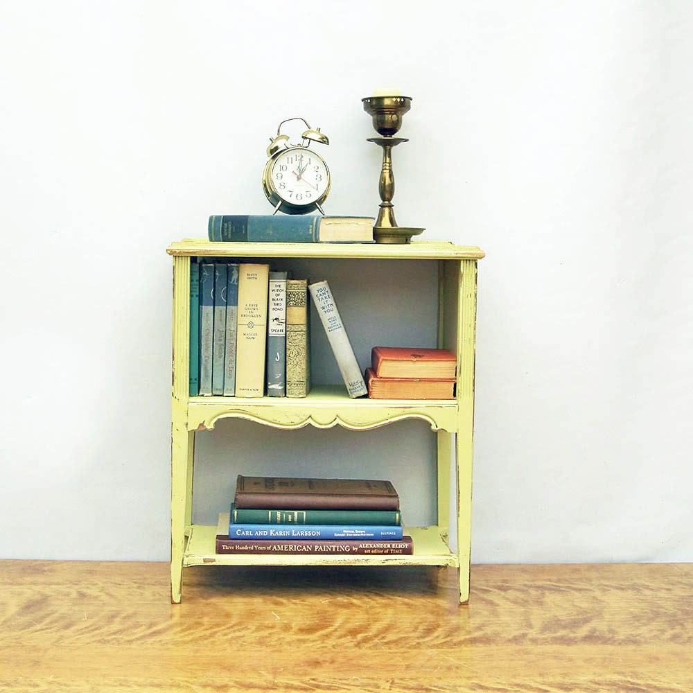1940s side table bookshelf bookcase in shabby by modern bookshelf side table hpd397 side table al habib