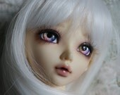 BJD eyes available in 12/14/16/18/20/22/24mm Confetti made to order