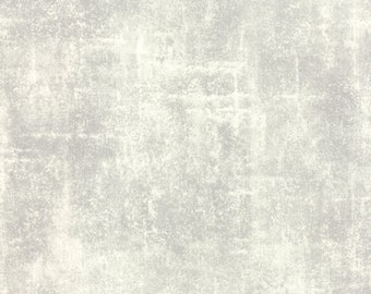 Concrete - Textured Solid in Mist by Sentimental Studios for Moda Fabrics - Last Yard