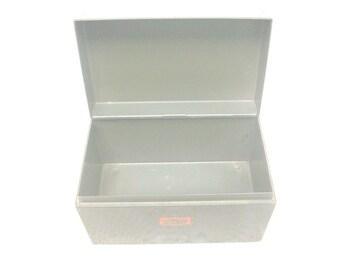 Weis USA Metal Box //