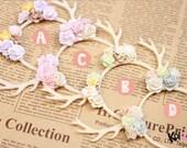 Yosd/MSD Flowers Headband