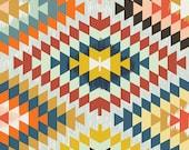 Serape Fervor  WAN-23300 - WANDERER by April Rhodes - Art Gallery Fabrics  - By the Yard