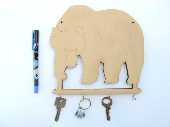 Key Hook Wall Key Holder Decorative Key Hook Decorative