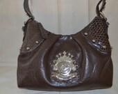 Guess  Purse Handbag Pocketbook  Paris Chic Boho