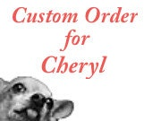 Custom Order for Cheryl - Two Faux Ivory Pearls with Ivory Satin Ribbon Necklaces