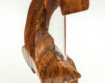 Vase bud wood