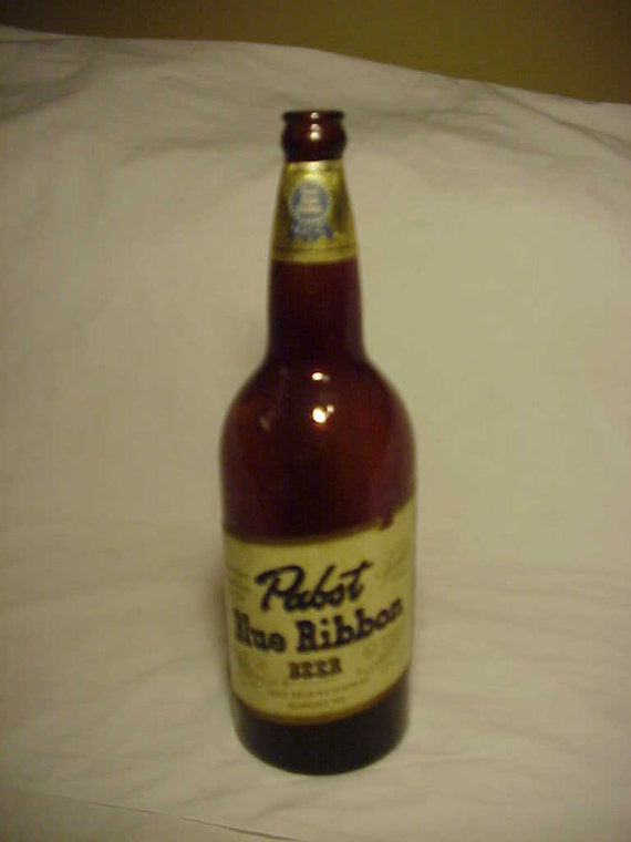 1946 Pabst Blue Ribbon Beer Pabst Brewing Company Milwaukee