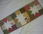 Table Runner - Thimbleberry Fabric