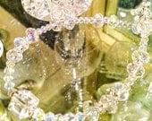 Crystal Stone Bracelet