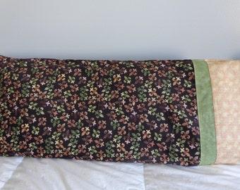 Le Fluer de Lis - King Pillowcase Pair