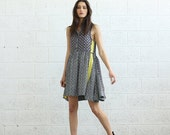 Summer Sale Patch Dress
