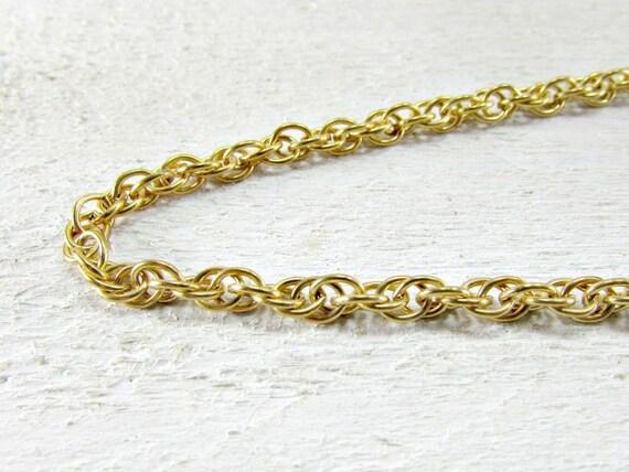 alte herren gold kette halskette dicke klobig gold gedrehten. Black Bedroom Furniture Sets. Home Design Ideas
