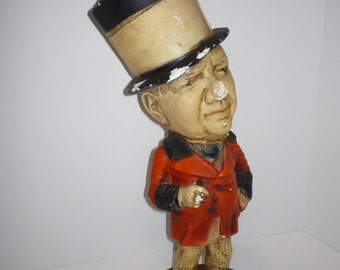 W. C. Fields Esco Tall Figurine