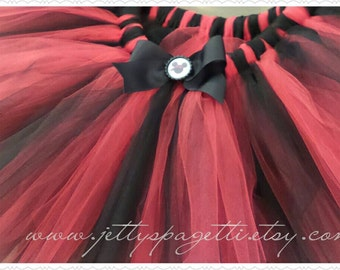 Mickey Pirate Tutu- Perfect for Pirate Night or Pirate's League -choose purple, pink or red- DCL