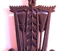 Wilton Cast Iron Trivet