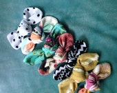 Mini knot headband- you pick ONE