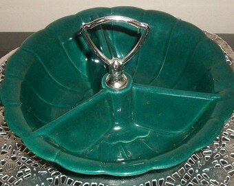 Vintage 1950 Candy/Nut Dish