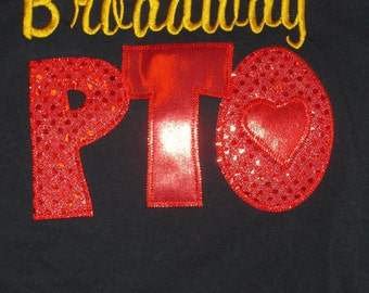 PTO Shirt