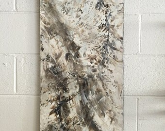large wall art canvas stretched abstract large canvas paintings neutral  abstract canvas acrylic canvas large canvas wall art large painting