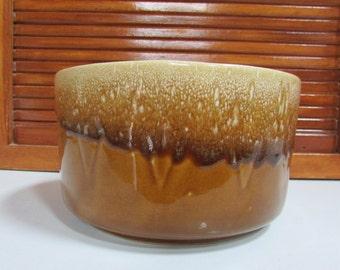 1975 Ceramic Planter Large