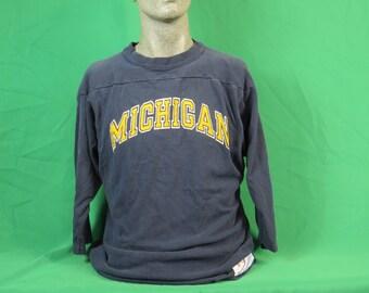 Michigan adult tshirt  #403