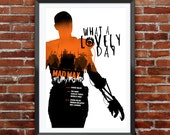 """Mad Max Fury Road Poster 12X18"""""""