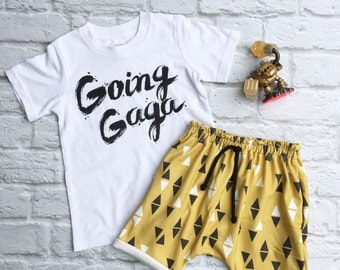 Going Gaga Tshirts