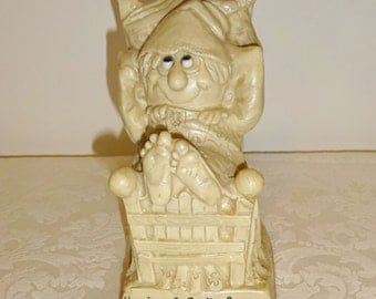Vintage W & R Berries Figurine Happiness is Finding Someone like You Under My Covers