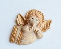 ON SALE Angel Resin Decoration