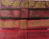 Brocade Sari Ribbon, C61
